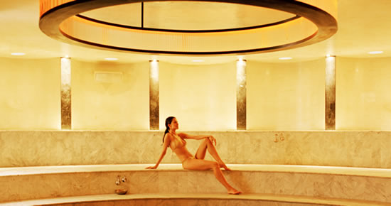Spa no Hotel Standard – Miami