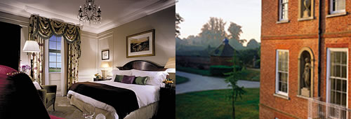 The Four Seasons Hotel – Hampshire, Inglaterra